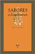 Portada de SABORES COLOMBIANOS
