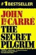 Portada de SECRET PILGRIM