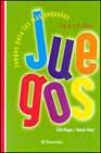 Portada de JUEGOS PARA LOS MAS PEQUEÑOS: DE 4 A 5 AÑOS