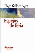 Portada de ESPEJOS DE FERIA