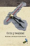 Portada de GRITO Y REALIDAD