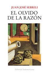 Portada de EL OLVIDO DE LA RAZÓN - EBOOK