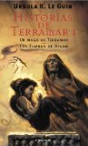 Portada de HISTORIAS DE TERRAMAR (T. I): UN MAGO DE TERRAMAR