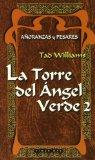 Portada de AÑORANZAS Y PESARES: LA TORRE DEL ANGEL VERDE 2