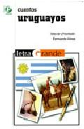 Portada de CUENTOS URUGUAYOS