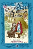 Portada de EL LIBRO AZUL DE LOS CUENTOS DE HADAS