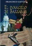 Portada de EL EVANGELIO DE BARRABAS