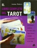 Portada de EL LIBRO COMPLETO DEL TAROT