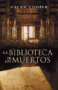 Portada de LA BIBLIOTECA DE LOS MUERTOS