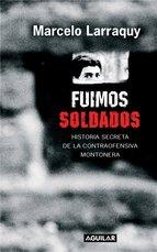 Portada de FUIMOS SOLDADOS (EBOOK)