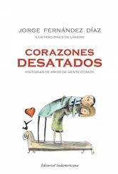 Portada de CORAZONES DESATADOS - EBOOK