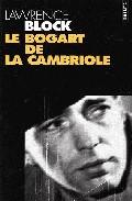 Portada de LE BOGART DE LA CAMBRIOLE