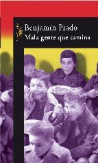 Portada de MALA GENTE QUE CAMINA (EBOOK)