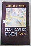 Portada de PROMESA DE PASIÓN