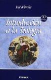 Portada de INTRODUCCION A LA TEOLOGIA