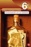 Portada de CONVERSACION EN LA CATEDRAL