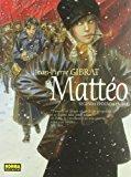Portada de MATTEO SEGUNDA EPOCA