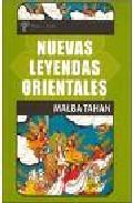 Portada de NUEVAS LEYENDAS ORIENTALES