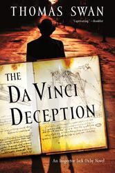 Portada de THE DA VINCI DECEPTION