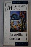 Portada de LA ORILLA OSCURA