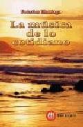 Portada de LA MUSICA DE LO COTIDIANO