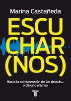 Portada de ESCUCHAR(NOS) (EBOOK)