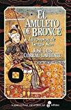 Portada de EL AMULETO DE BRONCE
