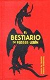 Portada de EL BESTIARIO DE FERRER LERIN