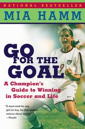 Portada de GO FOR THE GOAL
