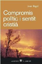 Portada de COMPROMÍS POLÍTIC I SENTIT CRISTIÀ (EBOOK)