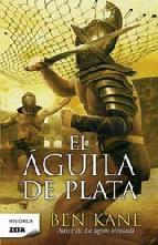 Portada de EL ÁGUILA DE PLATA (EBOOK)
