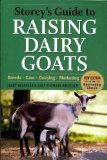 Portada de (STOREY'S GUIDE TO RAISING DAIRY GOATS: BREEDS, CARE, DAIRYING, MARKETING) BY BELANGER, JERRY (AUTHOR) PAPERBACK ON (12 , 2010)