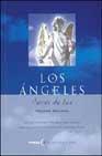 Portada de LOS ANGELES: SERES DE LUZ