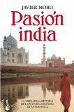 Portada de PASION INDIA: LA VERDADERA HISTORIA DE ANITA DELGADO, PRINCESA DEKAPURTHALA