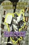 Portada de EL SEXTO Y SEPTIMO LIBRO DE MOISES