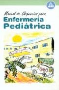 Portada de MANUAL DE URGENCIAS PARA ENFERMERIA PEDIATRICA