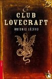 Portada de EL CLUB LOVECRAFT