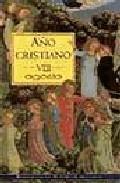 Portada de AÑO CRISTIANO VIII: AGOSTO