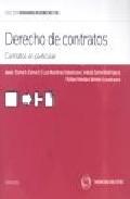 Portada de DERECHO DE CONTRATOS