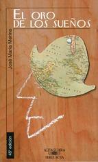 Portada de EL ORO DE LOS SUEÑOS (EBOOK)
