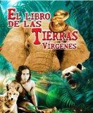 Portada de EL LIBRO DE LAS TIERRAS VIRGENES/ THE JUNGLE BOOK