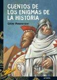 Portada de CUENTOS DE LOS ENIGMAS DE LA HISTORIA