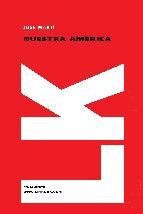 Portada de NUESTRA AMÉRICA (EBOOK)