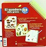Portada de ELS PETITS EXPERTS. EL QUADERN DELS GRANS 5-6 ANYS