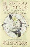 Portada de EL SISTEMA DEL MUNDO : LIBRO 1. EL ORO DE SALOMON
