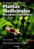 Portada de GRAN DICCIONARIO DE LAS PLANTAS MEDICINALES DESCRIPCION Y APLICACACIONES: EL LIBRO MAS COMPLETO SOBRE FITOTERAPIA