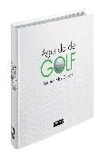 Portada de AGENDA DEL GOLF 2008