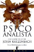 Portada de EL PSICOANALISTA    (EBOOK)