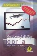 Portada de ACOSO MORAL: MOBBING: TEORIA