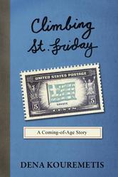 Portada de CLIMBING ST. FRIDAY: A COMING-OF-AGE STORY